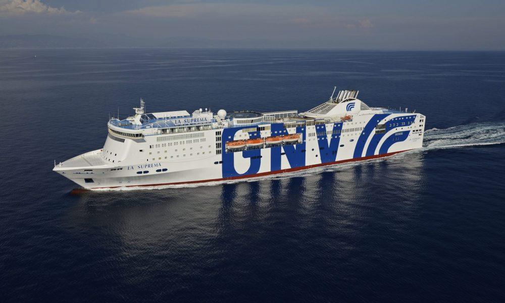 digital ship baleari