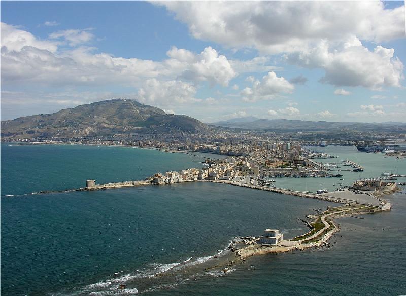Sicilia: Trapani sindacati
