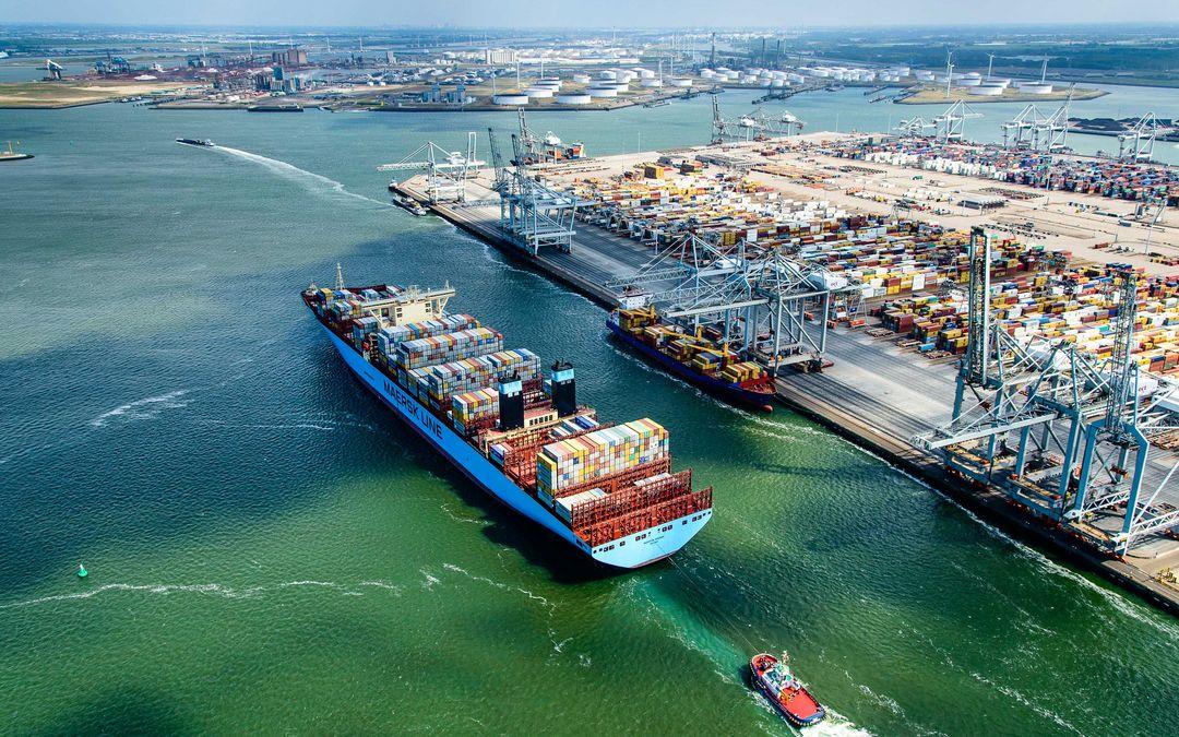 FuelEU Maritime