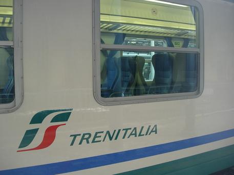 trenitalia Puglia