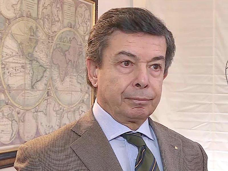 Confindustria: Umberto Paoletti