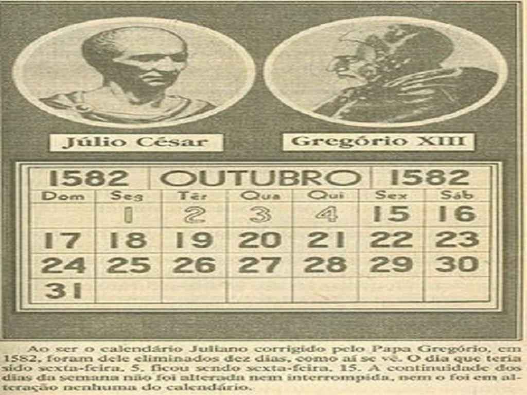 Calendario Gregoriano.Il 24 Febbraio Del 1582 Fu Adottato Il Calendario Gregoriano Messaggero Marittimo