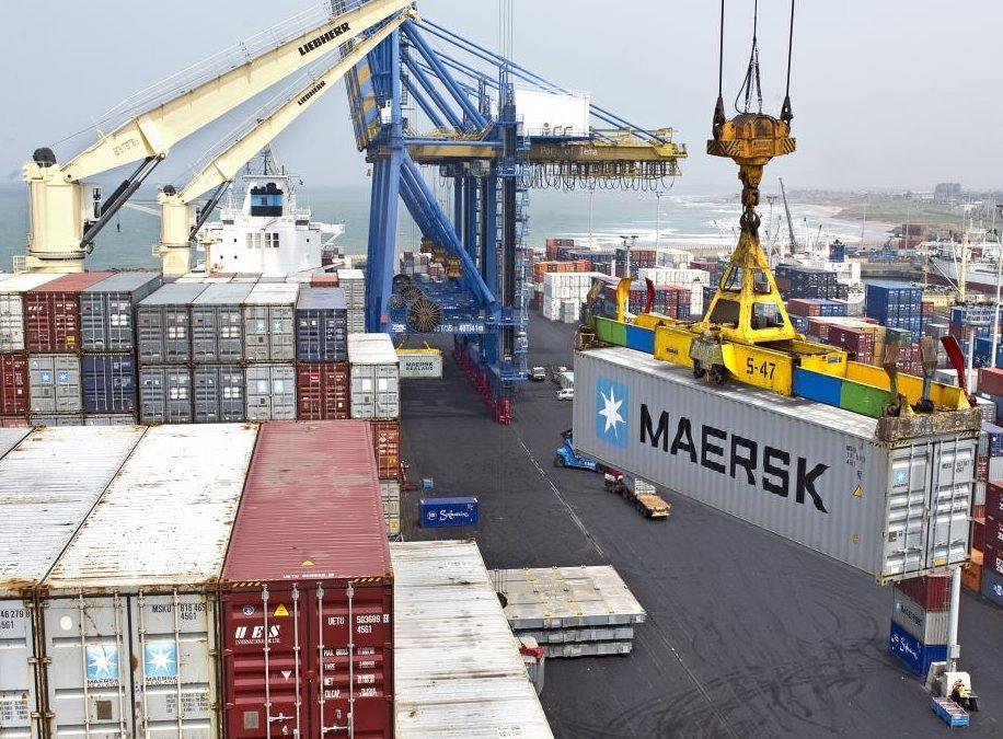 Maersk Flow