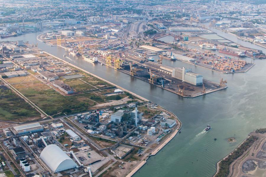 porto venezia promares porto marghera