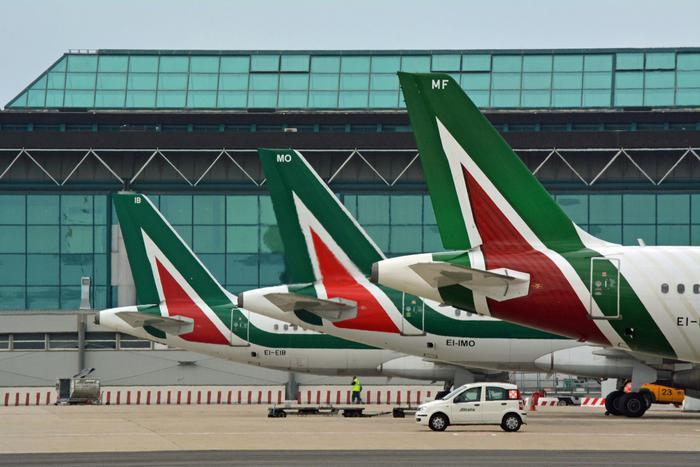 ITA/Alitalia