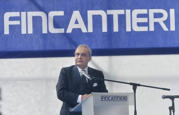 acciaieria Fincantieri risultati Chantiers de l'Atlantique e Fincantieri acciaieria
