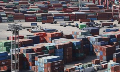Istat: export in aumento