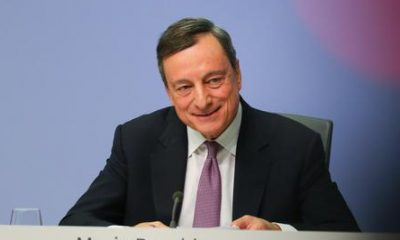 Draghi Recovery Fund