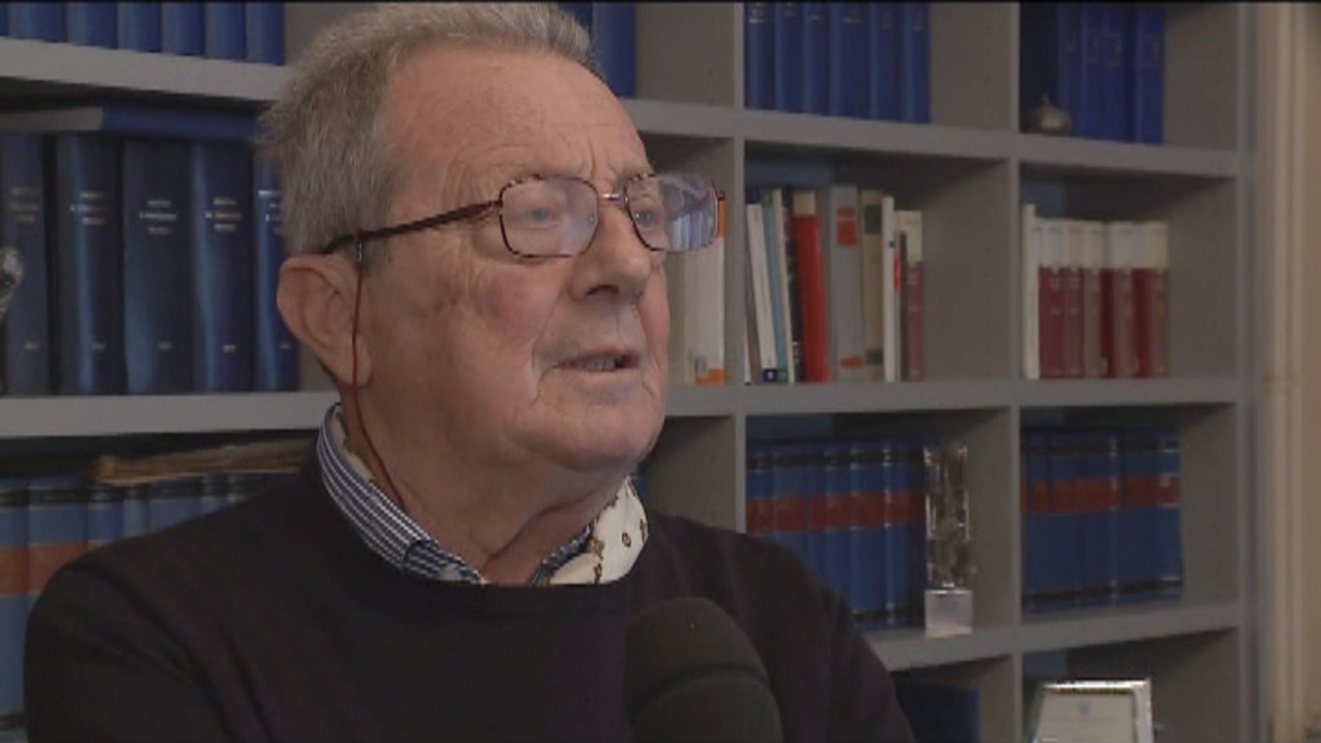 avvocato Giuseppe Batini