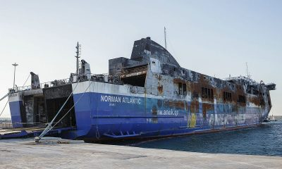 indagini norman atlantic
