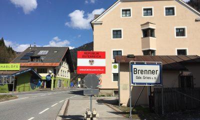 Austria brennero