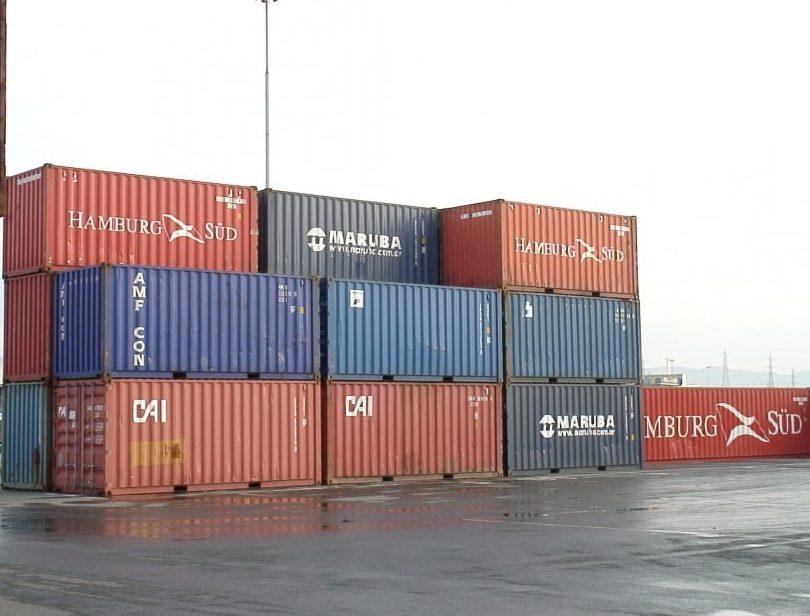 le esportazioni