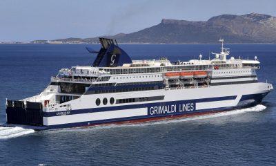 gruppo grimaldi Grimaldi Lines Tour Operator Italia Travel Awards 2019 miur