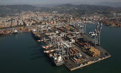 Sea Future presentato in Fincantieri Port community system