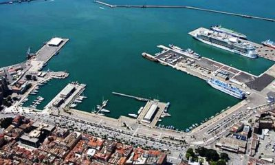 travel lift porto torres