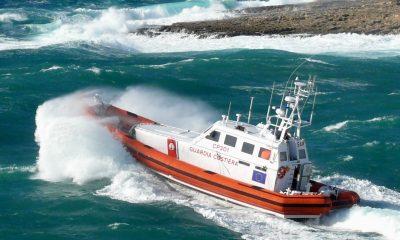 Guardia Costiera_sinistri ambiente decreto motovedette