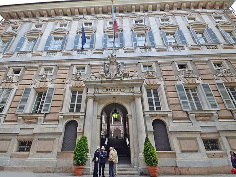 CIEVP giornata di studi sul progetto europeo a Palazzo Tursi Pra'lmarium