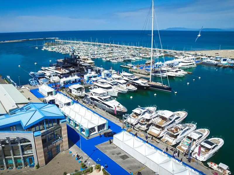 Versilia Yachting Rende-vous