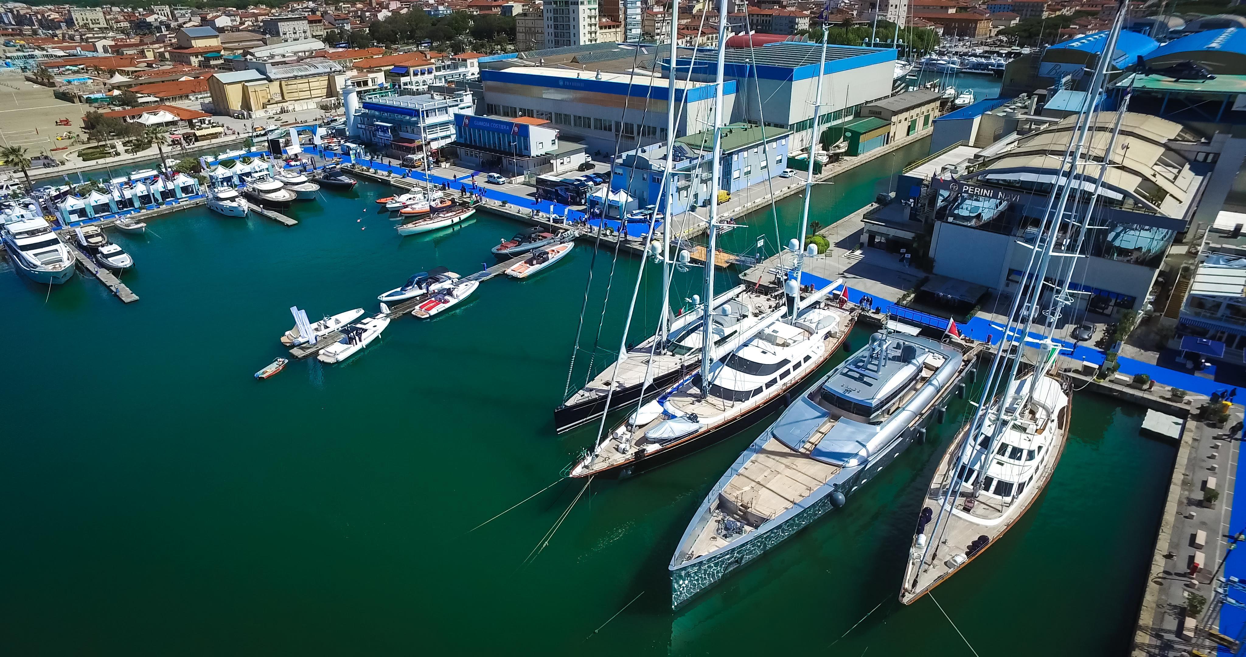 Versilia portuale regionale autorità portuale regionale
