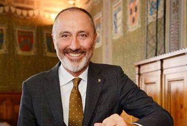 Veronesi è il nuovo presidente della Cciaa di Bologna