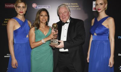 World travel awards Norwegian cruise line