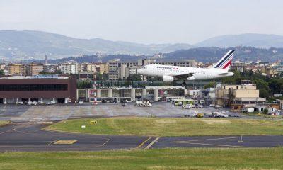 Toscana Aeroporti informa sullo sciopero del 21 Luglio