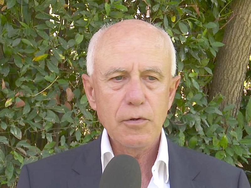 Raugei Enzo rieletto presidente del Consiglio di Amministrazione della Compagnia Portuale di Livorno