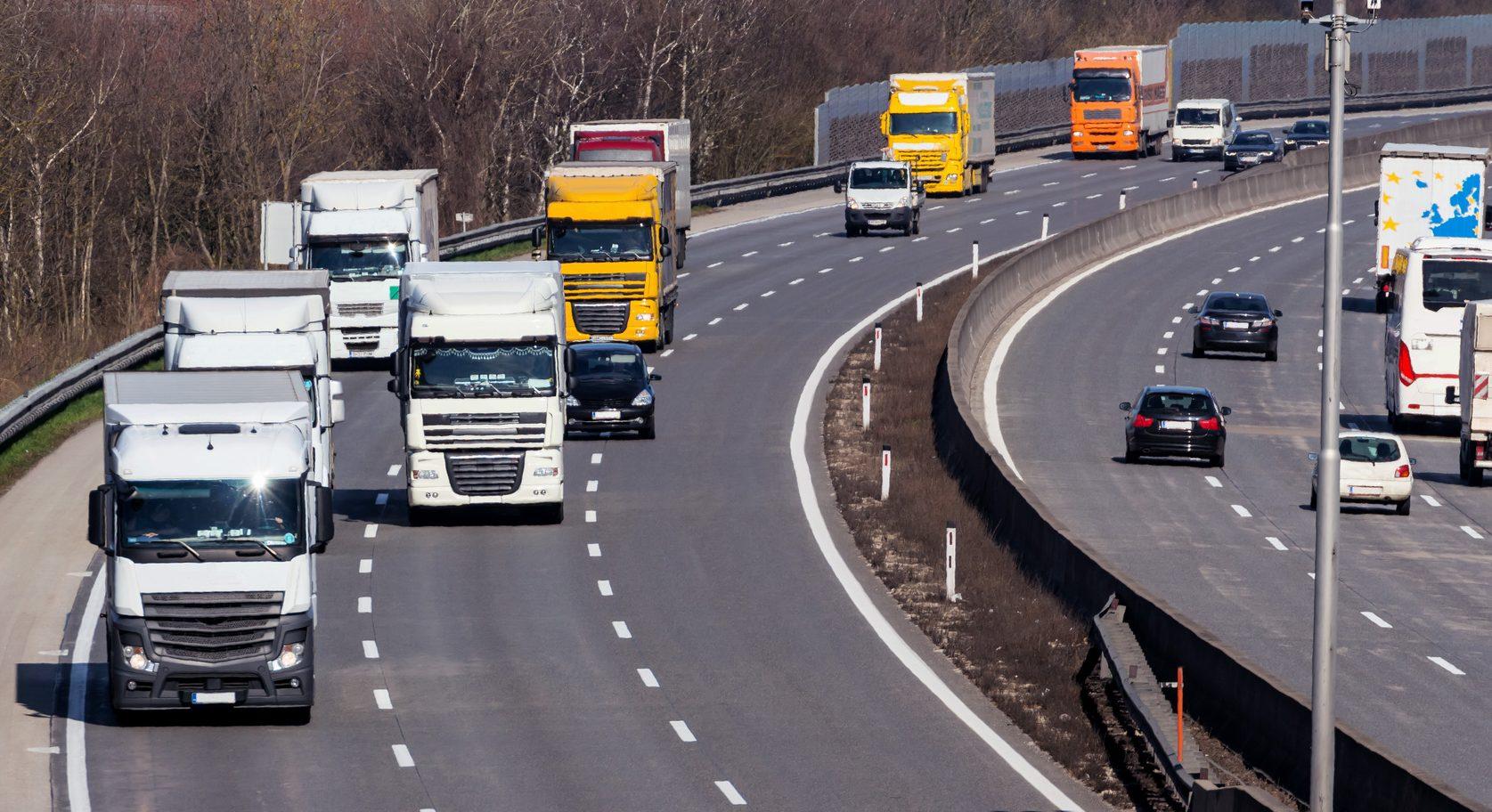 osservatorio autotrasportatori divieto di circolazione albo degli autotrasportatori