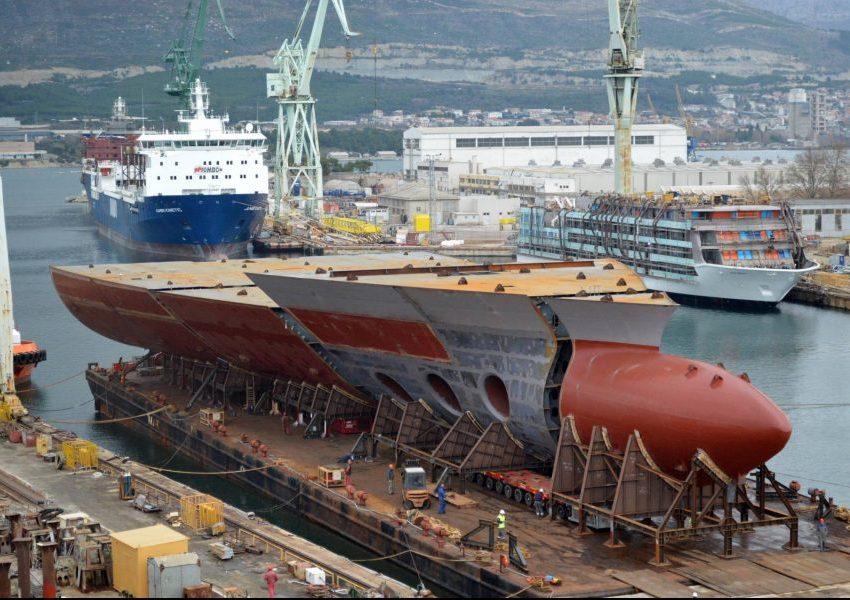 Divisione navi mercantili