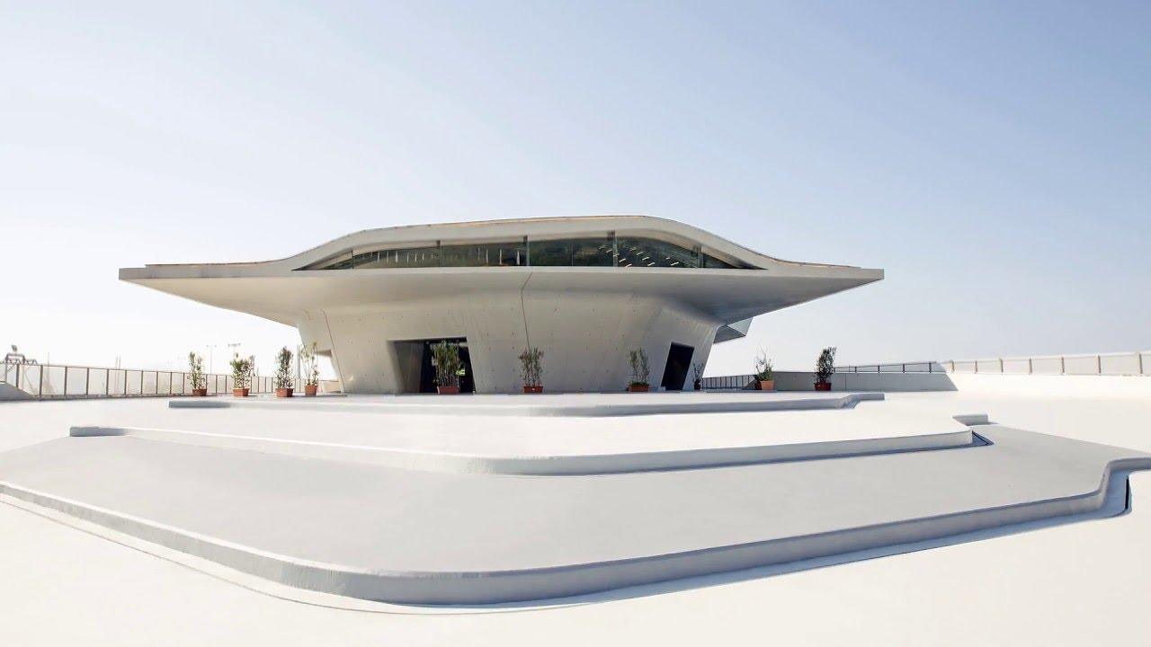stazione marittima salerno