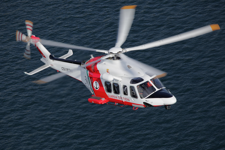 sezione elicotteri
