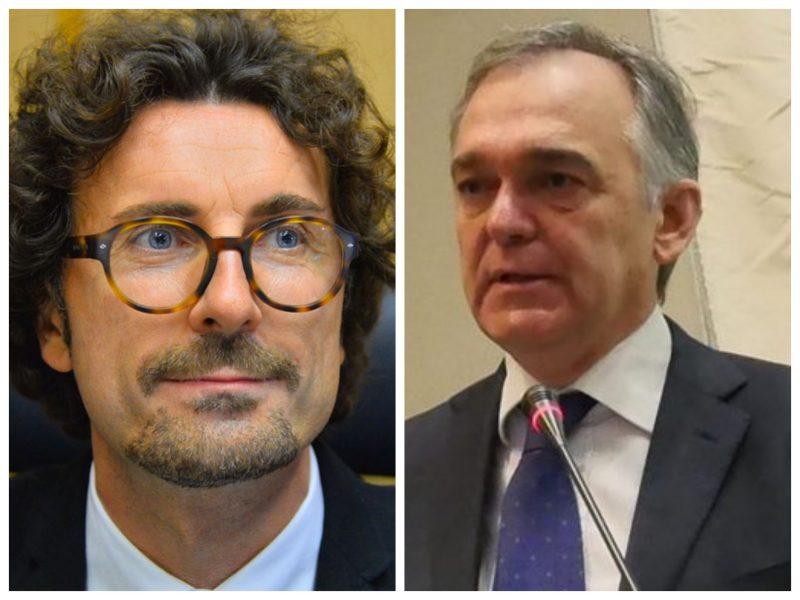Rossi accelera e chiede incontro al ministro Toninelli