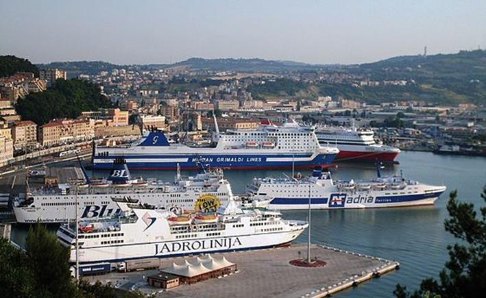 digitalizzazione nel porto