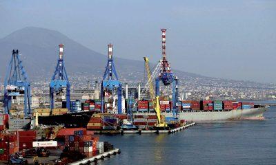 porti della Campania