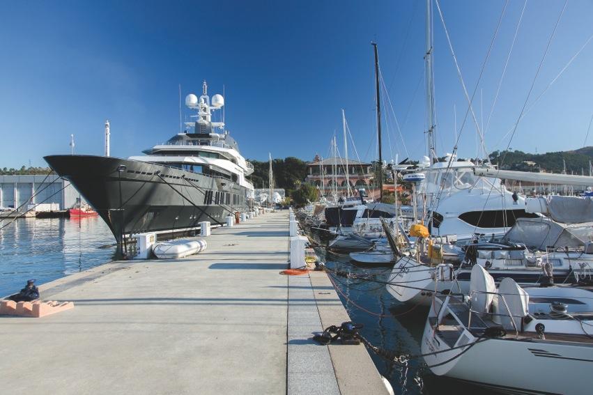 Liguria for Yachting