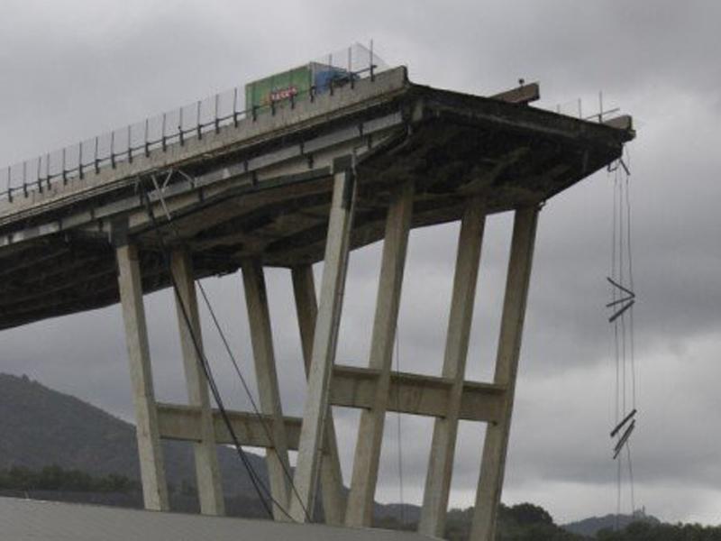Uiltrasporti assotir ristoro sicurezza di viadotti e ponti ristori