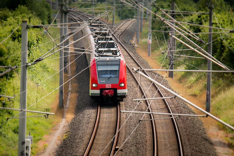 ferrovie ferrovia