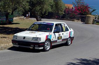 Rallye Elba Storico