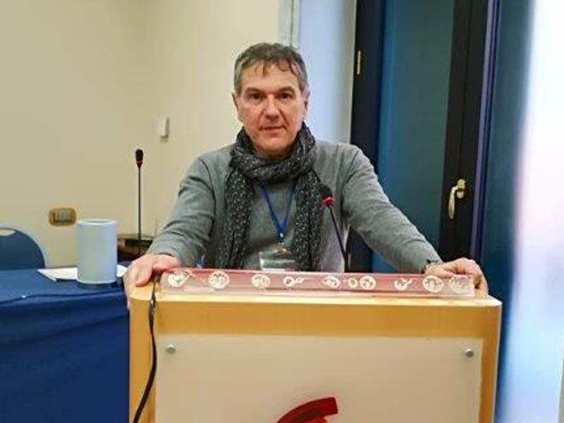 Filt Cgil su autorità Stretto Messina, presa di posizione di Natale Colombo