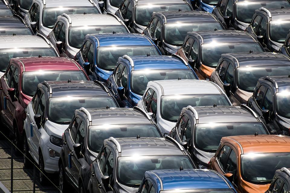 immatricolazioni mercato auto settore automotive
