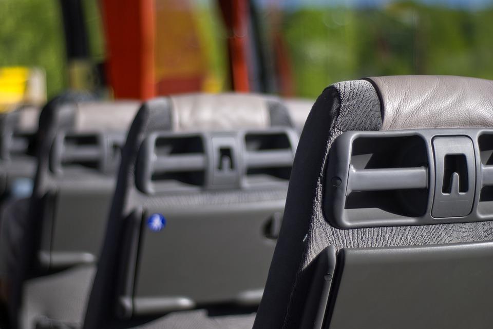 Industria italiana autobus trasporto pubblico locale