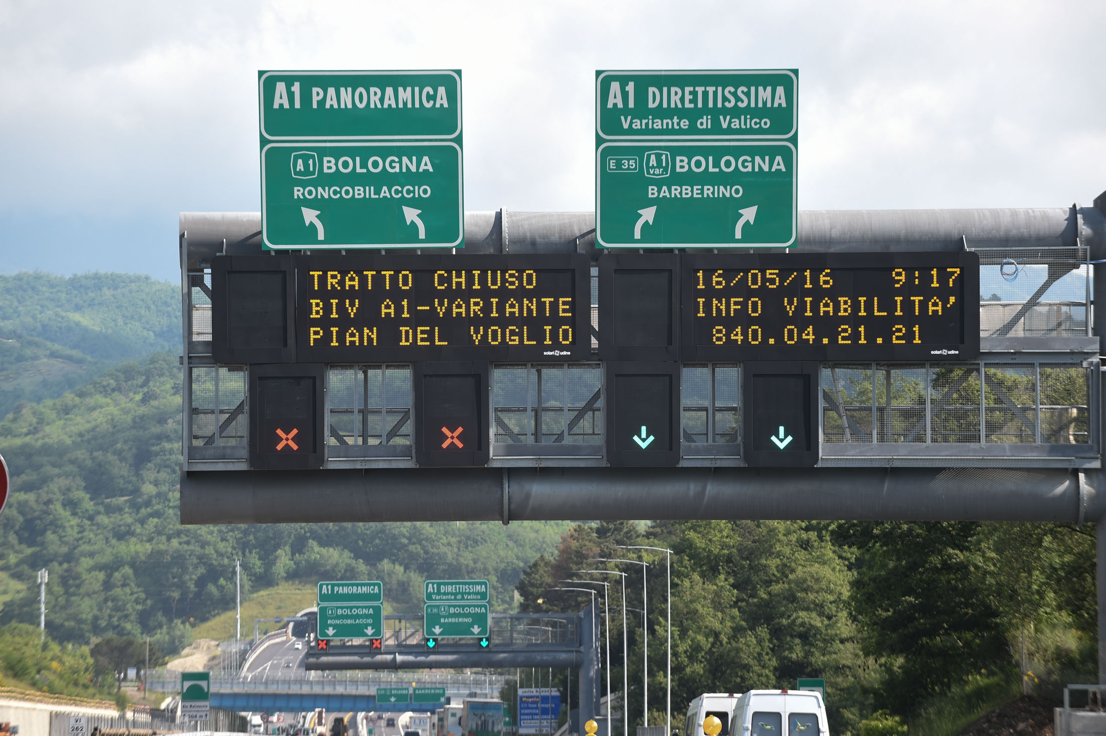 Autostrade pedaggi
