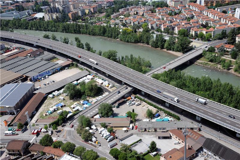 BrennerCorridor gestirà l' A22
