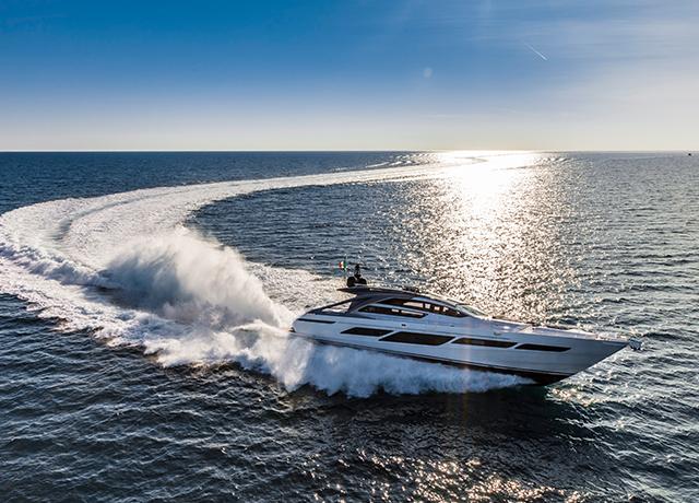 Fort Lauderdale Boat Show parla Italiano