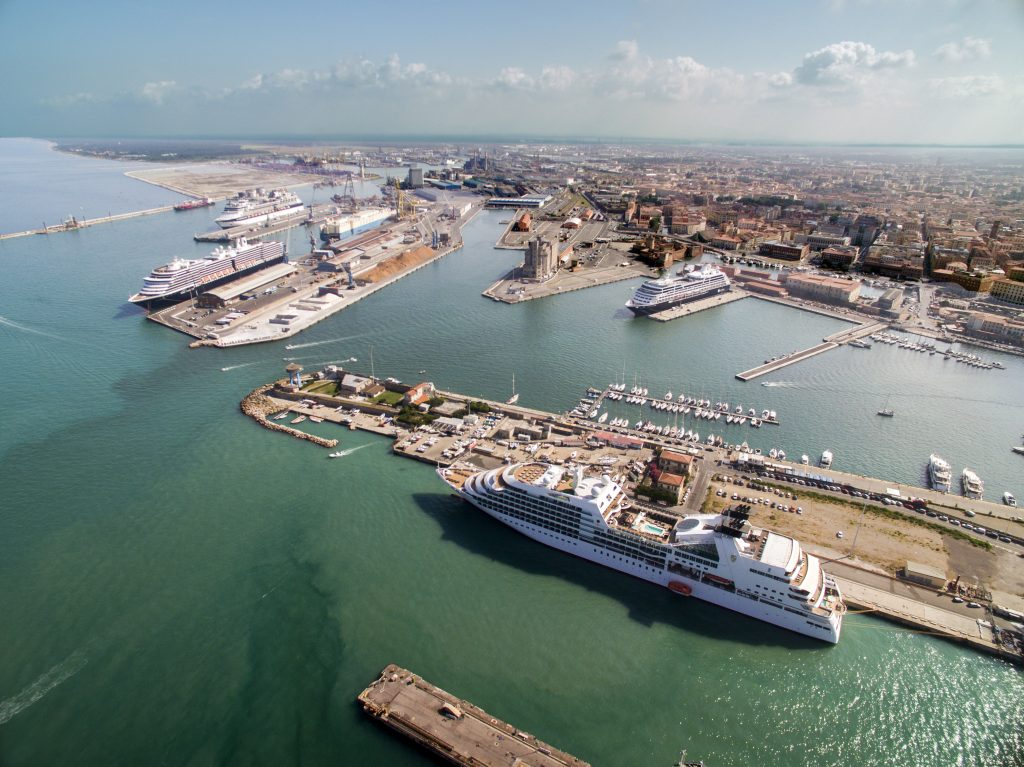 Italian Cruise: Livorno nella top ten