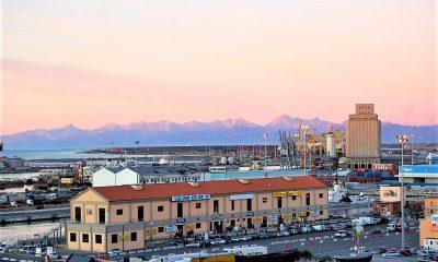 Livorno porto 2000