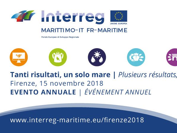 Programma Italia-Francia Marittimo