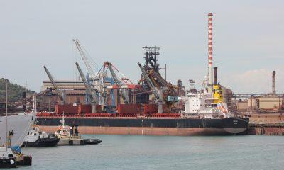 Piombino: verso un Accordo di programma regionale con Aferpi piombino industrie marittime