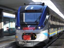 Treno Jazz: in Capania, al via la consegna