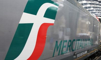 Mercitalia Maintenance Ffs cargo
